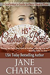 His Contrary Bride (A Gentleman's Guide to Once Upon a Time #2) (A Gentleman's Guide to OnceUpon a Time) (English Edition)