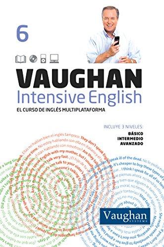 Vaughan Intensive English 06 por Richard Brown