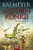 1001-Nacht-Trilogie: Die Sturmkönige - Wunschkrieg: Roman. Cinemascope-Ausgabe