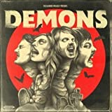 the Dahmers: Demons [Vinyl LP] (Vinyl)