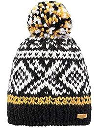 Amazon.it  cappello con pon pon uomo  Abbigliamento 7c2a25a5da36