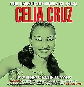The Undisputed Queen Of Salsa [Double CD]