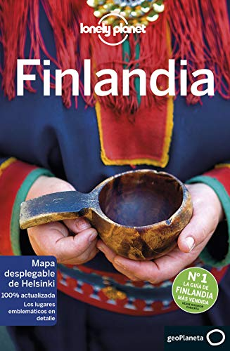 Finlandia (Guías de País Lonely Planet, Band 1)