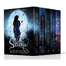 Selena Rosa : la saga complète