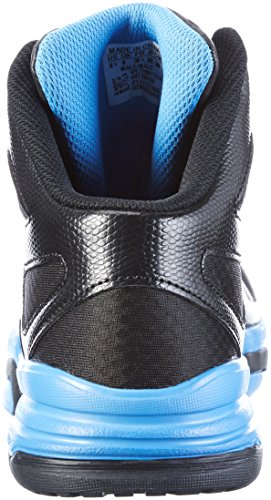 adidas  Energy Bb Td, Baskets pour homme - noir - noir, EU Noir / Bleu