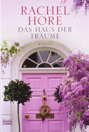 Buchseite und Rezensionen zu 'Das Haus der Träume: Roman' von Rachel Hore