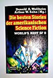 World's Best SF 8. Die besten Stories der amerikanischen Science Fiction -