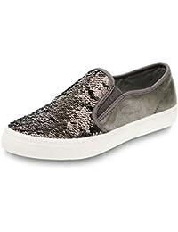 S. Oliver Shoes Da.-Slipper