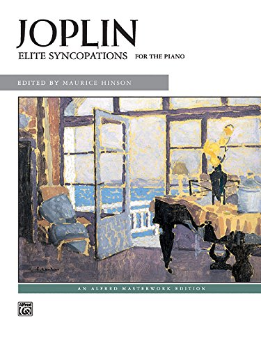 Elite Syncopations: For The Piano