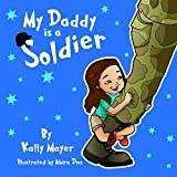 Children''s Ebook-My Daddy is a Soldier - Best Reviews Guide