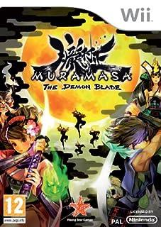 Muramasa : The Demon Blade (B002PK0VL6) | Amazon price tracker / tracking, Amazon price history charts, Amazon price watches, Amazon price drop alerts