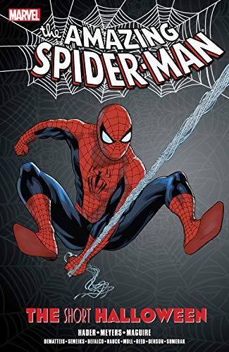 t Halloween (Spider-Man: The Short Halloween (2009)) (English Edition) ()