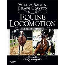 Equine Locomotion - E-Book (English Edition)
