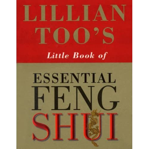 Lillian Too's Little Book of Feng Shui by LILLIAN TOO (2000-11-30)
