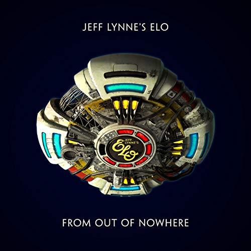 Jeff Lynne'S Elo: From Out of Nowhere (Audio CD)