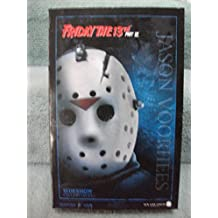 Action Figur Friday the 13th. Part VI (Jason) 12""