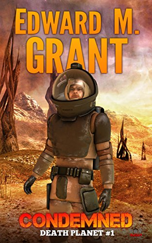 Condemned (Death Planet Book 1)