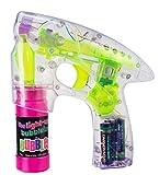 Pistola Spara Bolle A Raggi Ultravioletti
