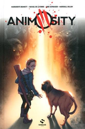 Animosity, Tome 1 : Le réveil par Collectif