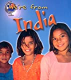 India (We're from (Paperback))