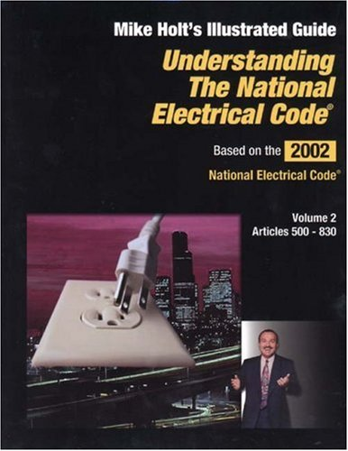 Understanding the NEC (Understanding the National Electrical Code) -