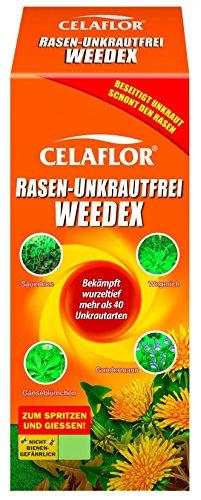 Celaflor Rasen-Unkrautfrei Weedex - 800ml