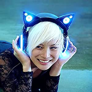 Axent Wear-Cat Ear con altoparlanti