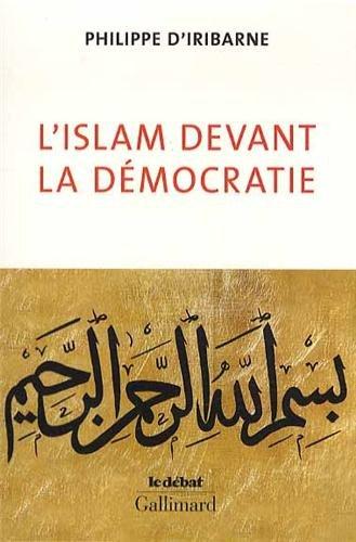 L'islam devant la dmocratie