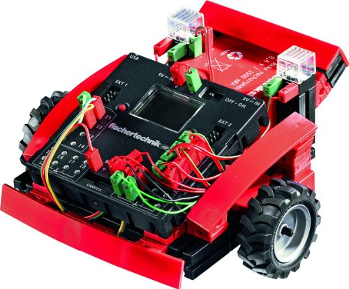 Imagen principal de fischertechnik 505286 kit y plataforma robótica - kits y plataformas robóticas