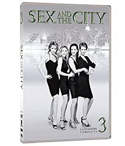 Sex & The City: Stagione 3 (3 DVD)