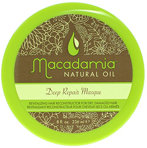 MACADAMIA Masque réparateur Intense Deep, 236 ml
