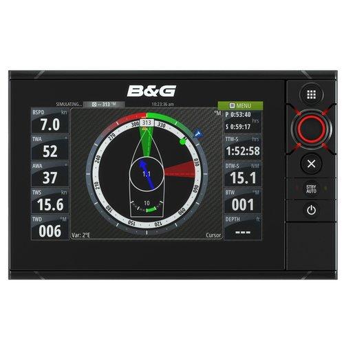 B&G Navigationsgerät Zeus2 Touch, 7 Zoll, 000-11244-002