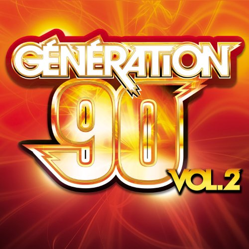 gnration-90-vol2-4-cd