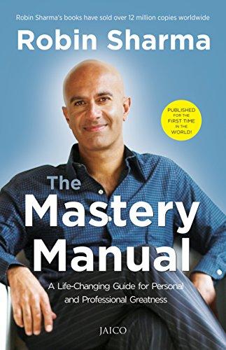 edada60757334e The Mastery Manual eBook  Robin Sharma  Amazon.in  Kindle Store