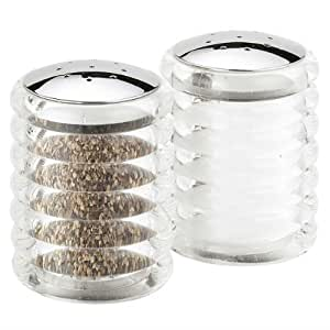 Cole & Mason Beehive Shakers 2 per pack