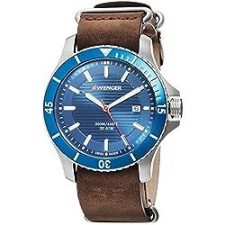 Reloj de pulsera Wenger - Hombre 01.0641.121