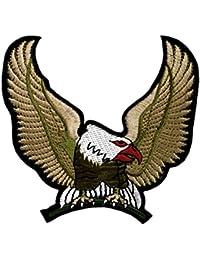 Aufnäher Adler | B178