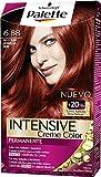 Palette Intense Color Cream Coloración Permanente, Tono 6.88-115 ml