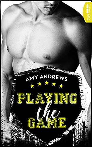 Buchseite und Rezensionen zu 'Playing the Game (Hot Sydney Rugby Players 3)' von Amy Andrews