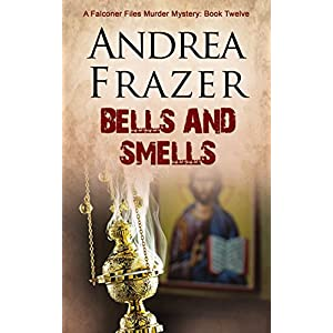 Bells and Smells (The Falconer Files Book 12)