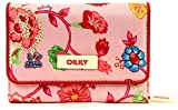 Oilily Classic Ivy S Wallet Light Rose