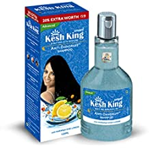 Kesh King Anti-Dandruff Shampoo 100ml + 20ml Extra