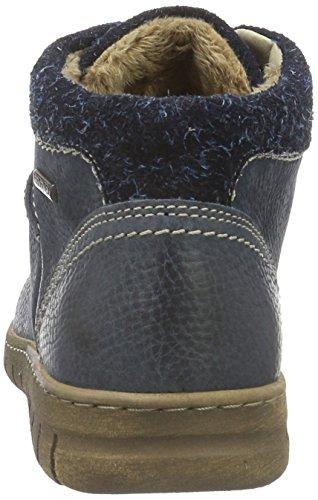 Josef Seibel Damen Steffi Son 13 Kurzschaft Stiefel Blau (Blue/Cobalto 553)