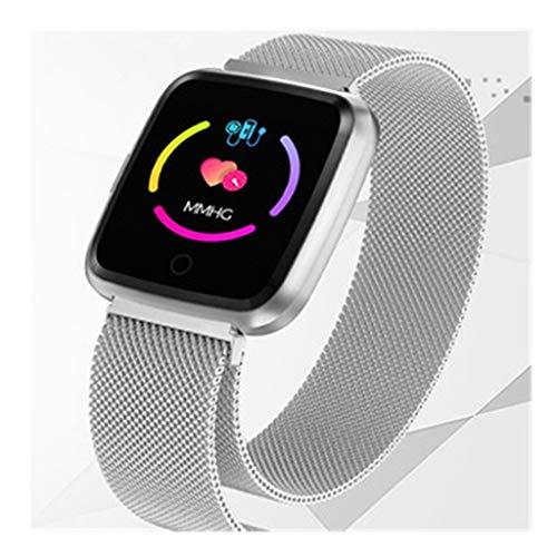 Fitness Tracker Bluetooth Reloj deportivo Control