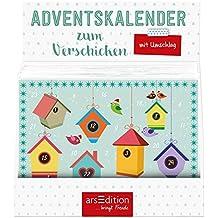 Weihnachtskalender Verschicken.Suchergebnis Auf Amazon De Für Adventskalender Verschicken