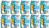 10 stk Cien Sun Mini Sonnenkombi-Stick LSF 30 Sonnenschutz + Kälteschutz Creme + Stift Ideal für Outdoor-Sport, Reise und Freizeit