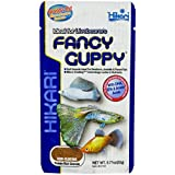 Hikari Tropical Fancy Guppy Aquarium Fish Food (22 g)