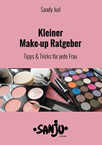 Kleiner Make-up Ratgeber: Tipps & Tricks für jede Frau