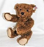 Steiff Teddybär Braun Bose-Teddy 992049 Klassisch Limitiert 10000 Stück