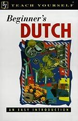 Teach Yourself Beginner's Dutch (TYL) by Lesley Gilbert (1997-05-07)